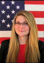 Jessica  Wallace, Marion County Clerk of Courts