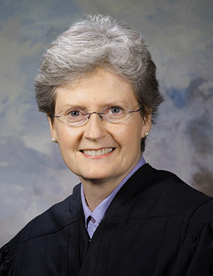 Judge Deborah A. Alspach
